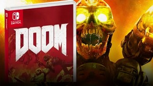Doom für die Nintendo Switch - Entwickler-Interview