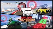 GTA Online - Trailer (Transform Races)