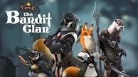 Armello The Bandit Clan - Trailer (Launch)