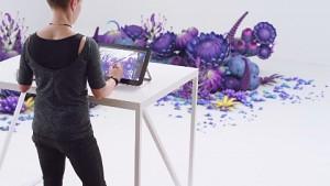HP ZBook x2 Workstation - Trailer