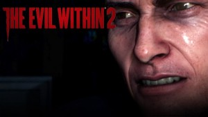 The Evil Within 2 - Test