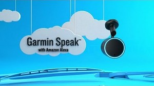 Garmin Speak - Herstellervideo