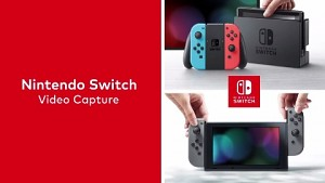 Nintendo Switch 4.0 bringt Video-Aufnahmefunktion