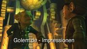 Unwritten Tales - Impressionen