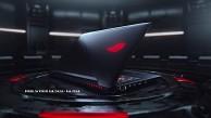 Asus ROG GL503 und 703 - Trailer