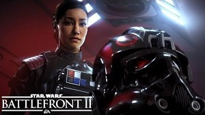 Star Wars Battlefront 2 - Single-Player-Trailer