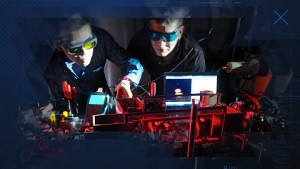 Cyber Valley - Teaser