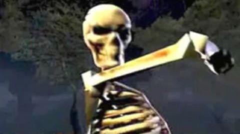 Shadowbane - Trailer