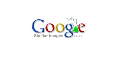 Googles Bildersuche Similar Images
