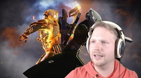 Destiny 2 am PC - Launch-Livestream (Highlights)