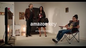 Amazon Key - Herstellervideo
