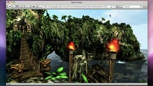 Google - O3D-Demo