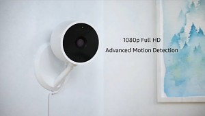 Amazon Cloud Cam (Herstellervideo)