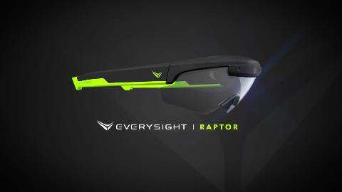 Everysight Raptor (Trailer)