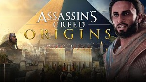 Assassin's Creed Origins - Test