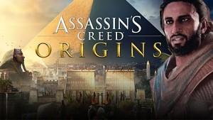 Assassin's Creed Origins - Test
