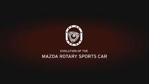 Mazda und der Wankelmotor