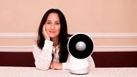 Social Robot Jibo - Trailer