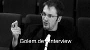 Joel Kaczmarek - Interview von der Quo Vadis 2009