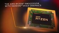 AMD zeigt Ryzen Mobile