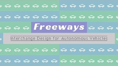 Freeways - Trailer