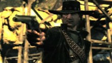 Call of Juarez - Bound in Blood - Trailer 2