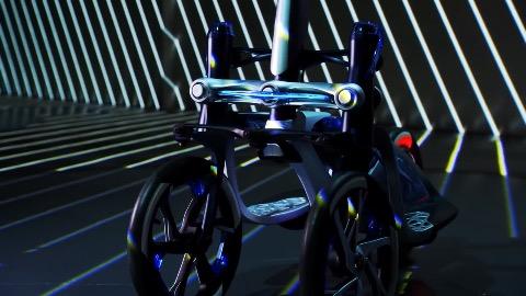 Yamaha Tritown - Trailer