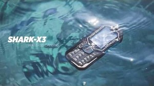 Crosstalk Shark-X3 - Herstellervideo