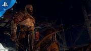 God of War 4 - Gameplay (PGW 2017)