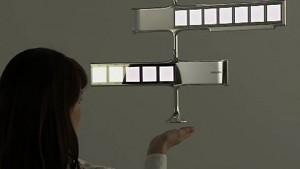 OLED-Licht - Video