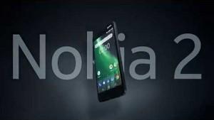 HMD Global Nokia 2 - Herstellervideo
