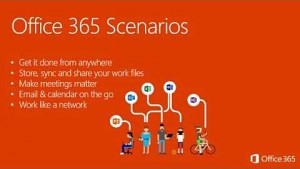 What is Office 365 (Firmenvideo)