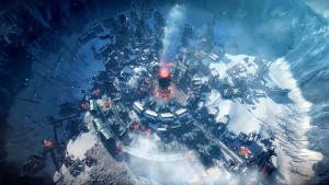 Frostpunk - Trailer (Gameplay)