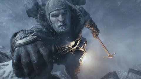 Frostpunk - Trailer (Whiteout)