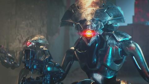 Destiny 2 - Trailer (Erweiterung Fluch des Osiris)
