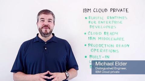 IBM Cloud Private - Trailer