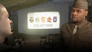 Call of Duty World War 2 - Test