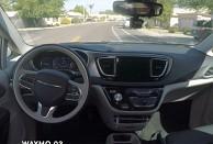 Waymo fährt autonom Taxi