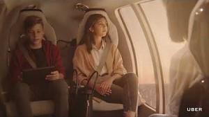 Uber Air - Trailer