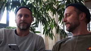 Face ID mit Zwillingen und Geschwistern ausprobiert