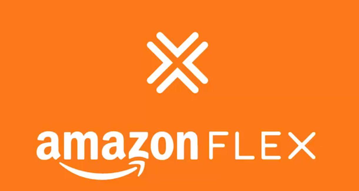 Amazon Flex Lieferdienst