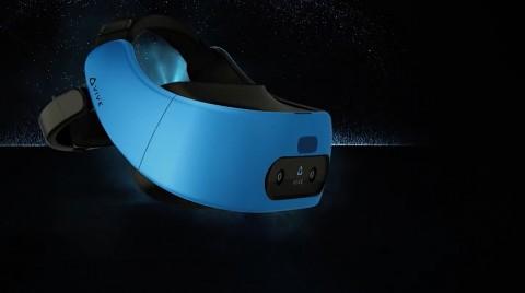 HTC Vive Focus - Trailer