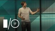 Effective TensorFlow for Non-Experts (Google IO '17)