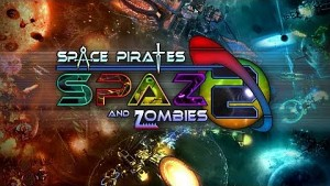 Space Pirates and Zombies 2 - Trailer (Launch)