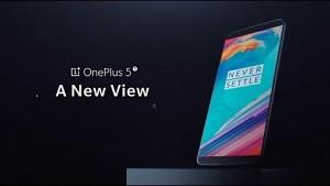 Oneplus 5T - Trailer