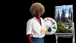 Deadpool 2 - Teaser (Wet on Wet)