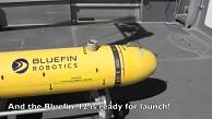 Tauchroboter Bluefin 12 - Bluefin Robotics