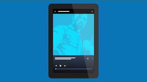Amazon Music Unlimited (Anbietervideo)