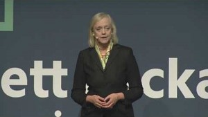 Reimagine 2017 Italy Meg Whitman
