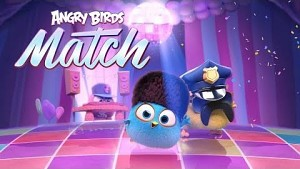 Angry Birds Match - Trailer